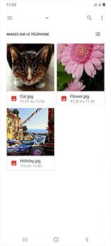 Samsung Galaxy A41 - E-mails - Envoyer un e-mail - Étape 15