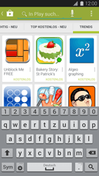Samsung G800F Galaxy S5 Mini - Apps - Herunterladen - Schritt 14
