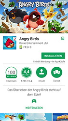 Samsung Galaxy Xcover 4 - Apps - Herunterladen - 17 / 19