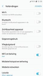 Samsung Galaxy A3 (2017) - Wifi - handmatig instellen - Stap 4