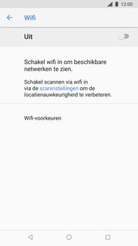 Nokia 8 Sirocco - Wifi - handmatig instellen - Stap 5