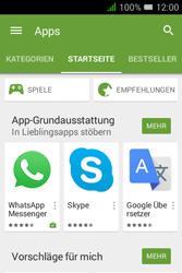 Alcatel Pixi 3 (3.5) - Apps - Herunterladen - 5 / 20