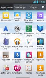 LG Optimus L5 II - Sécuriser votre mobile - Activer le code de verrouillage - Étape 3