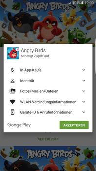 Samsung Galaxy S6 edge+ - Apps - Herunterladen - 1 / 1