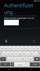 Sony Xperia Z Ultra LTE - Apps - Konto anlegen und einrichten - Schritt 18