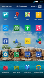 Bouygues Telecom Ultym 4 - Premiers pas - Configurer l