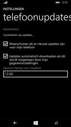 Microsoft Lumia 640 - software - update installeren zonder pc - stap 6