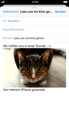Apple iPhone 6s - E-Mail - E-Mail versenden - 14 / 16