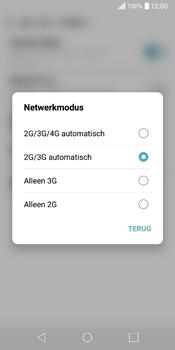 LG Q6 - internet - activeer 4G Internet - stap 5