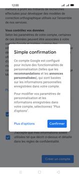 Oppo A72 - Applications - Créer un compte - Étape 18