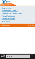 Nokia Lumia 620 - Internet - Internetten - Stap 17