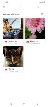 Samsung Galaxy S20 Ultra - E-mails - Envoyer un e-mail - Étape 15