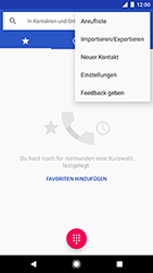 Google Pixel XL - Anrufe - Anrufe blockieren - 5 / 11