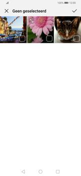 Huawei P Smart Z - E-mail - e-mail versturen - Stap 12