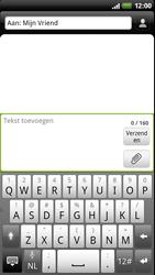 HTC Z710e Sensation - MMS - hoe te versturen - Stap 6