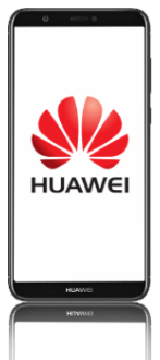 Huawei P Smart (Model FIG-LX1)