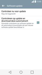 LG Spirit (H420F) - Software updaten - Update installeren - Stap 10