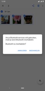 Nokia 9 - contacten, foto