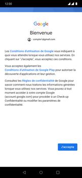 OnePlus 7 Pro - E-mails - Ajouter ou modifier votre compte Gmail - Étape 10