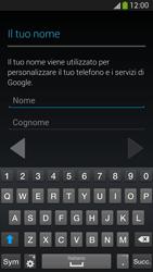 Samsung Galaxy S 4 LTE - Applicazioni - Configurazione del negozio applicazioni - Fase 5