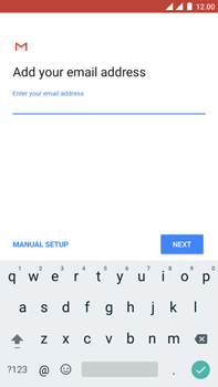 OnePlus 3 - Android Oreo - E-mail - Manual configuration - Step 10