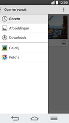LG G2 Mini (D620) - E-mail - E-mail versturen - Stap 13