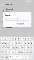 Samsung Galaxy J3 (2017) - Internet und Datenroaming - Manuelle Konfiguration - Schritt 27