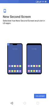 LG g7-fit-dual-sim-lm-q850emw-android-pie - Instellingen aanpassen - Nieuw toestel instellen - Stap 7