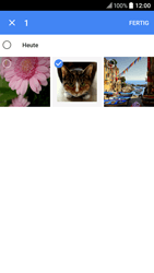 HTC 10 - E-Mail - E-Mail versenden - 0 / 0