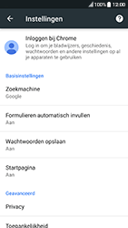 HTC 10 - Android Nougat - Internet - buitenland - Stap 26