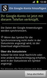 Samsung Galaxy Ace 2 - Apps - Konto anlegen und einrichten - 15 / 19