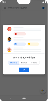 Nokia 6.1 Plus - Android Pie - E-Mail - Konto einrichten (outlook) - Schritt 14