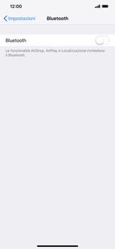 Apple iPhone XS Max - Bluetooth - Collegamento dei dispositivi - Fase 6