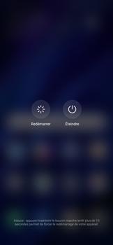 Huawei P30 - Premiers pas - Configurer l