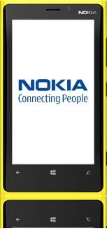Nokia Lumia 820 / Lumia 920