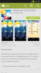 Samsung Galaxy S III LTE - Applicazioni - Installazione delle applicazioni - Fase 13