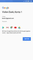 Samsung Galaxy A5 (2017) - Apps - Konto anlegen und einrichten - 18 / 21