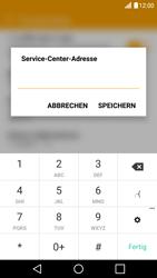 LG G5 - SMS - Manuelle Konfiguration - 1 / 1