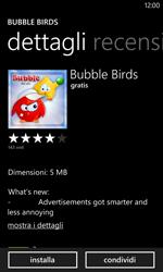 Nokia Lumia 1020 - Applicazioni - Installazione delle applicazioni - Fase 18