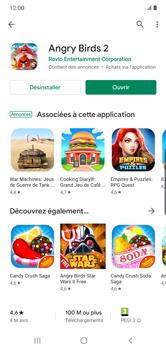 Samsung Galaxy Note10 Plus - Applications - Télécharger des applications - Étape 19