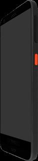 HTC Desire 530 - Premiers pas - Découvrir les touches principales - Étape 5