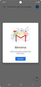 Samsung Galaxy Note10 - E-mail - Configuration manuelle (gmail) - Étape 14