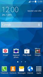 Samsung Galaxy Grand Prime (G530FZ) - Aller plus loin - Désactiver les données à l'étranger - Étape 1
