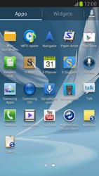 Samsung N7100 Galaxy Note II - Applicaties - Downloaden - Stap 3