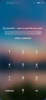 Huawei Nova 5T - Téléphone mobile - Comment effectuer une réinitialisation logicielle - Étape 4