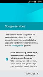 Samsung G900F Galaxy S5 - E-mail - handmatig instellen (gmail) - Stap 14