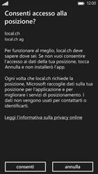 HTC Windows Phone 8X - Applicazioni - Installazione delle applicazioni - Fase 7