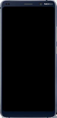 Nokia 9 - internet - handmatig instellen - stap 32