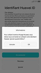 Huawei Nova - Premiers pas - Créer un compte - Étape 32
