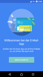 Sony Xperia XA1 - E-Mail - Konto einrichten (outlook) - 4 / 18